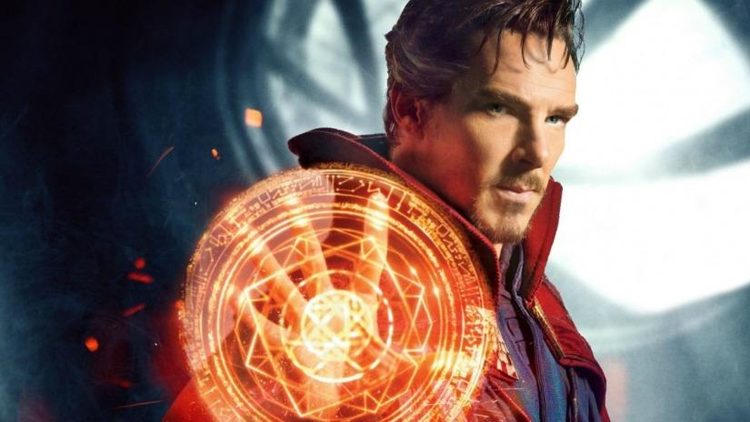 Top Doctor Strange