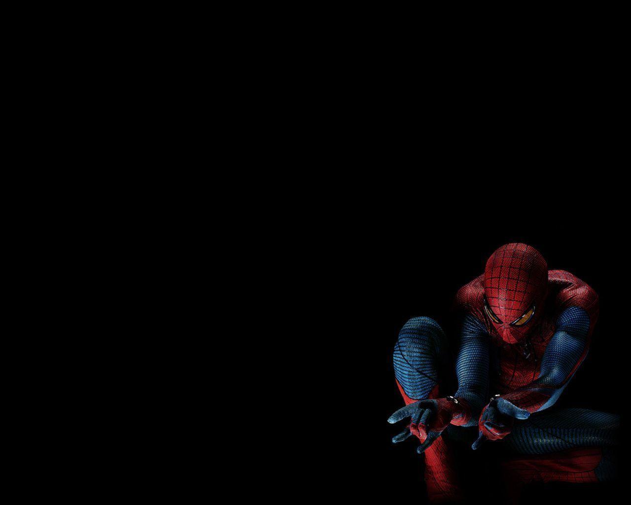 Amazing Spiderman Wallpaper