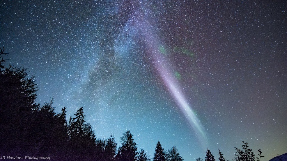 Awesome Aurora