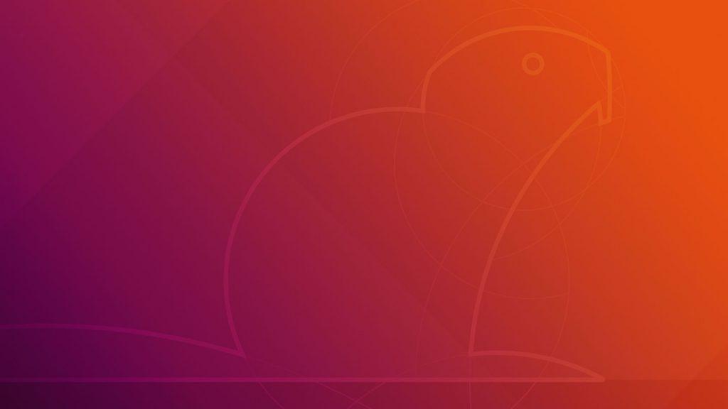 Beautiful Ubuntu Wallpaper