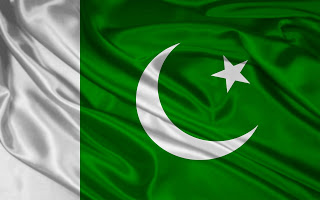 Flag Azadi Mubarak