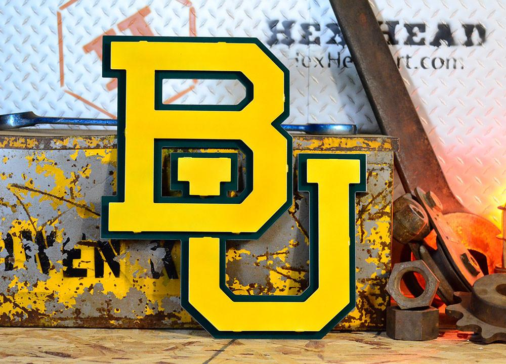 Free Baylor Logo