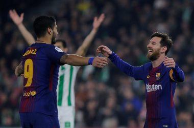 Nice FC Barcelona