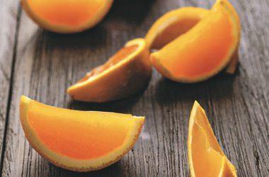 Nice Orance Slices