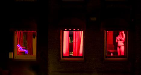 Stunning Milan Red