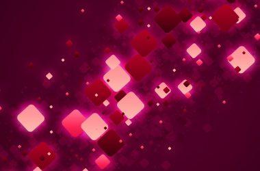 3D Pink Wallpaper 22894