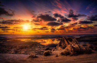 Best Sunset 4K