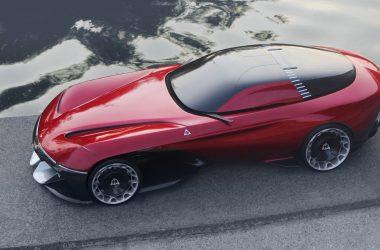 HD Alfa Milano 2077