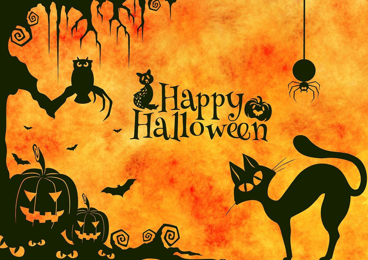 Lovely Halloween Image