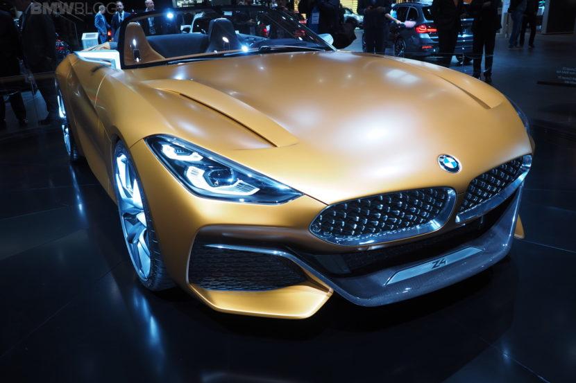 Top BMW Z4 M40i