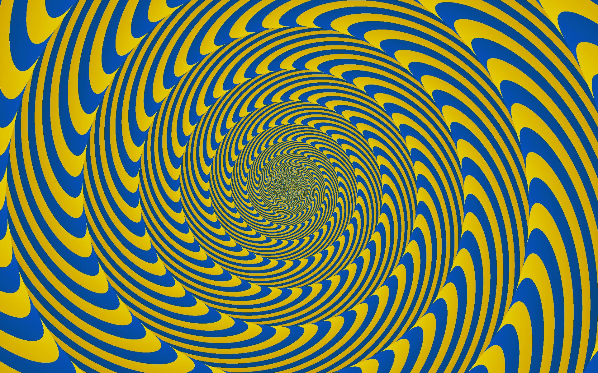 3D illusion Wallpaper 23255
