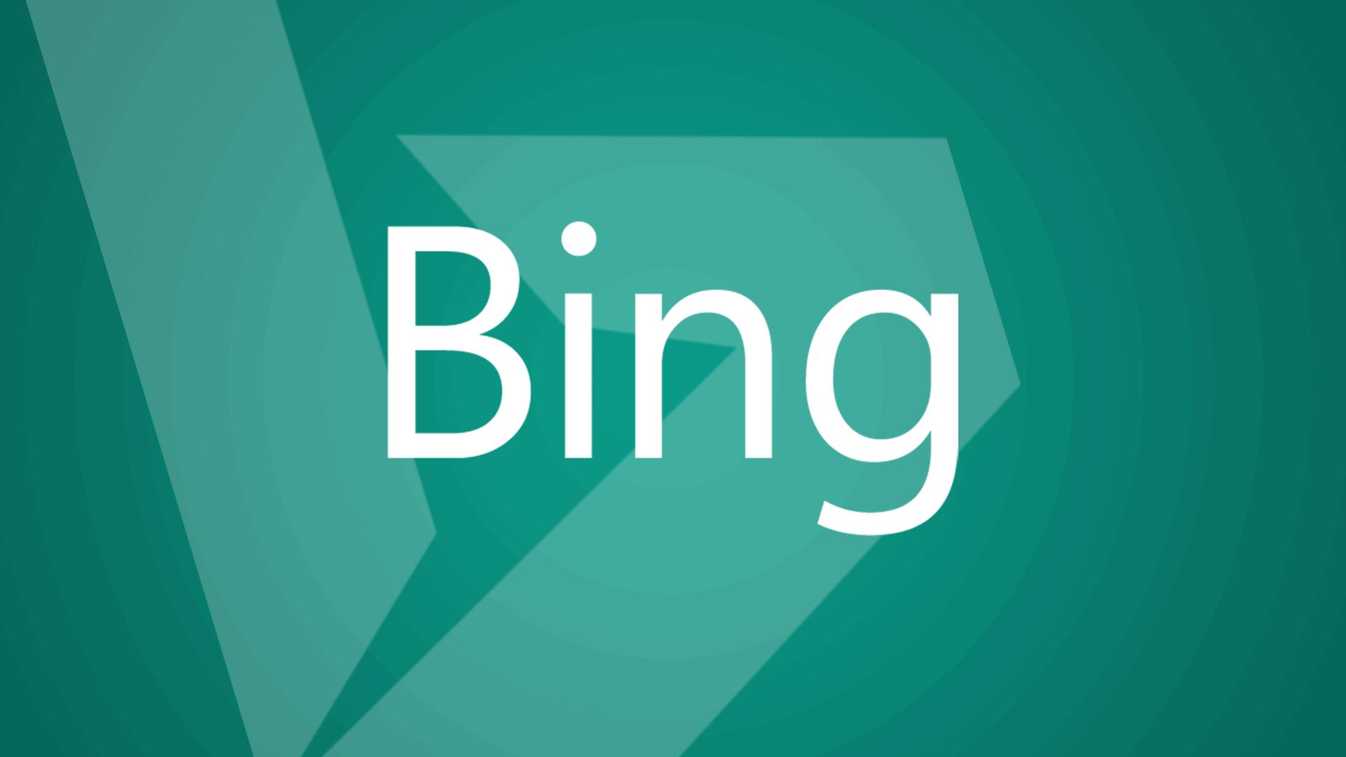 HD Bing Images