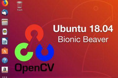 Install Ubuntu Picture