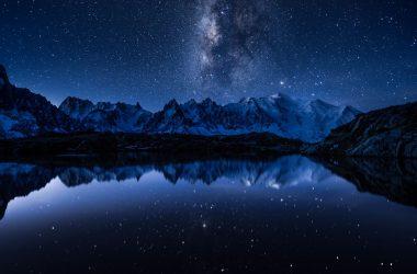 Nice Galaxy Wallpaper 23371