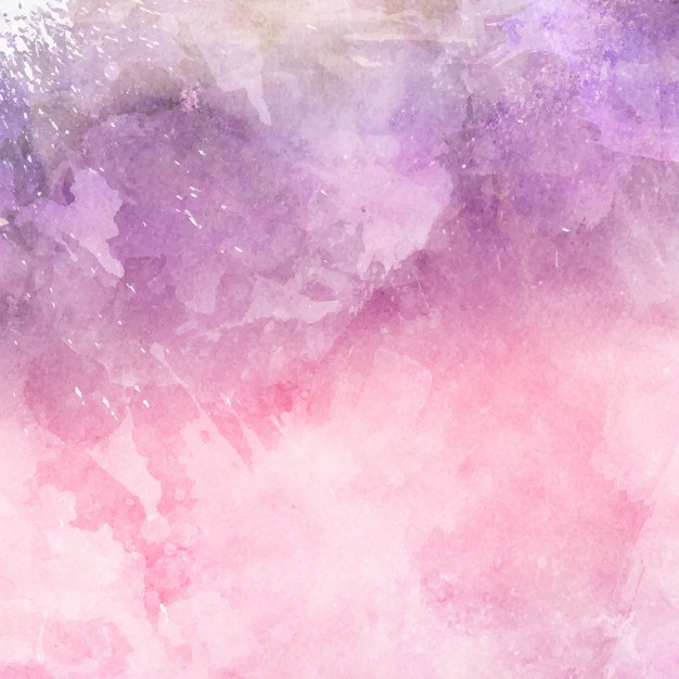 Pink Waterart
