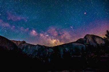 Widescreen Galaxy Wallpaper 23367