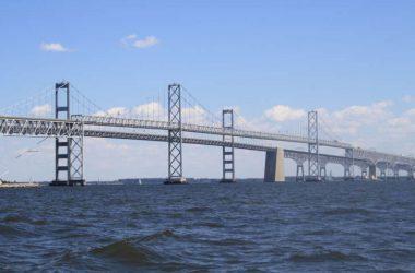 Beautiful Bay Bridge 23687
