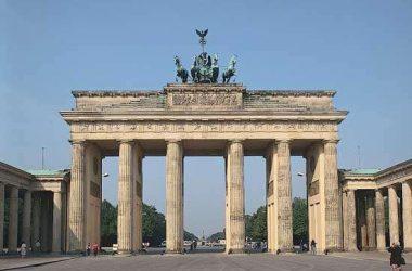 Best Brandenburg Gate 23902