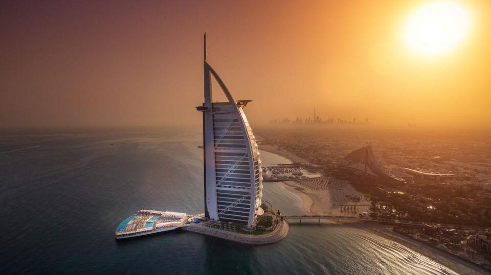 Best Burj Al Arab