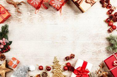 Free Christmas Background 23669
