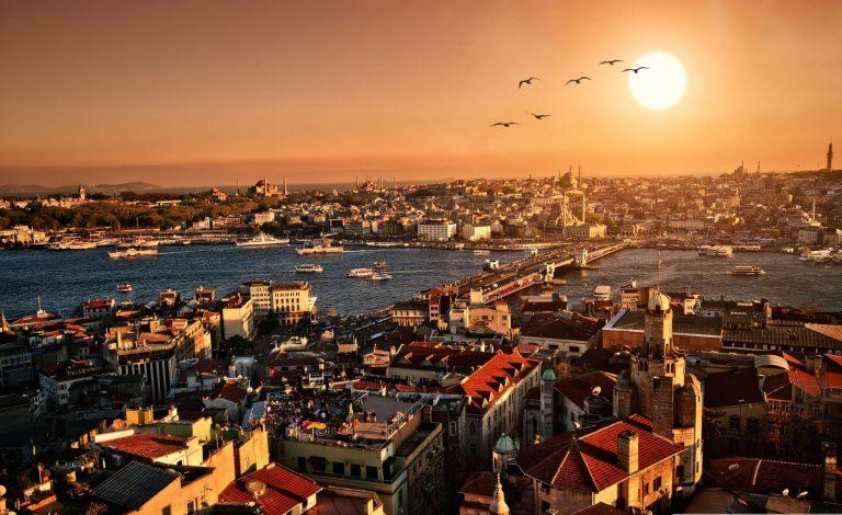 Free Istanbul Wallpaper