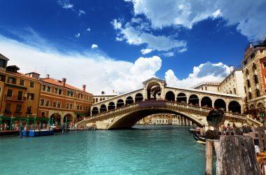 Free Venice Wallpaper 23629