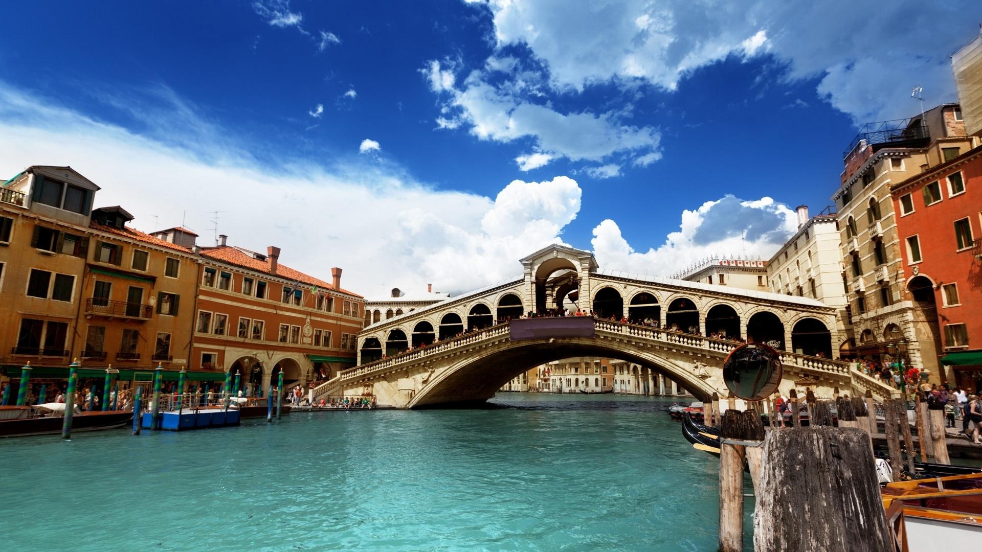 Free Venice Wallpaper