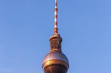 HD Fernsehturm Berlin 23741