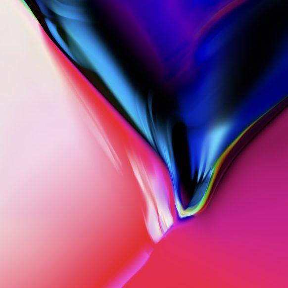 HD iPhone X Wallpaper