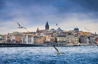 Nice Istanbul Wallpaper