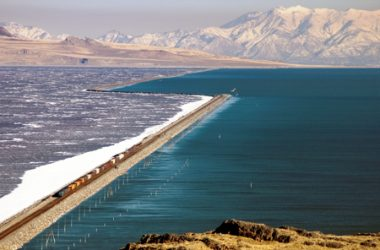 Nice Salt Lake