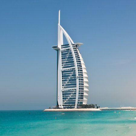 Super Burj Al Arab