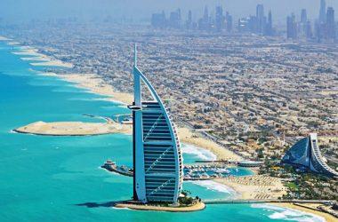 Widescreen Burj Al Arab 23595