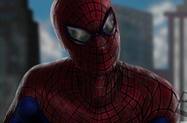 Amazing Spider Man 4K 24311