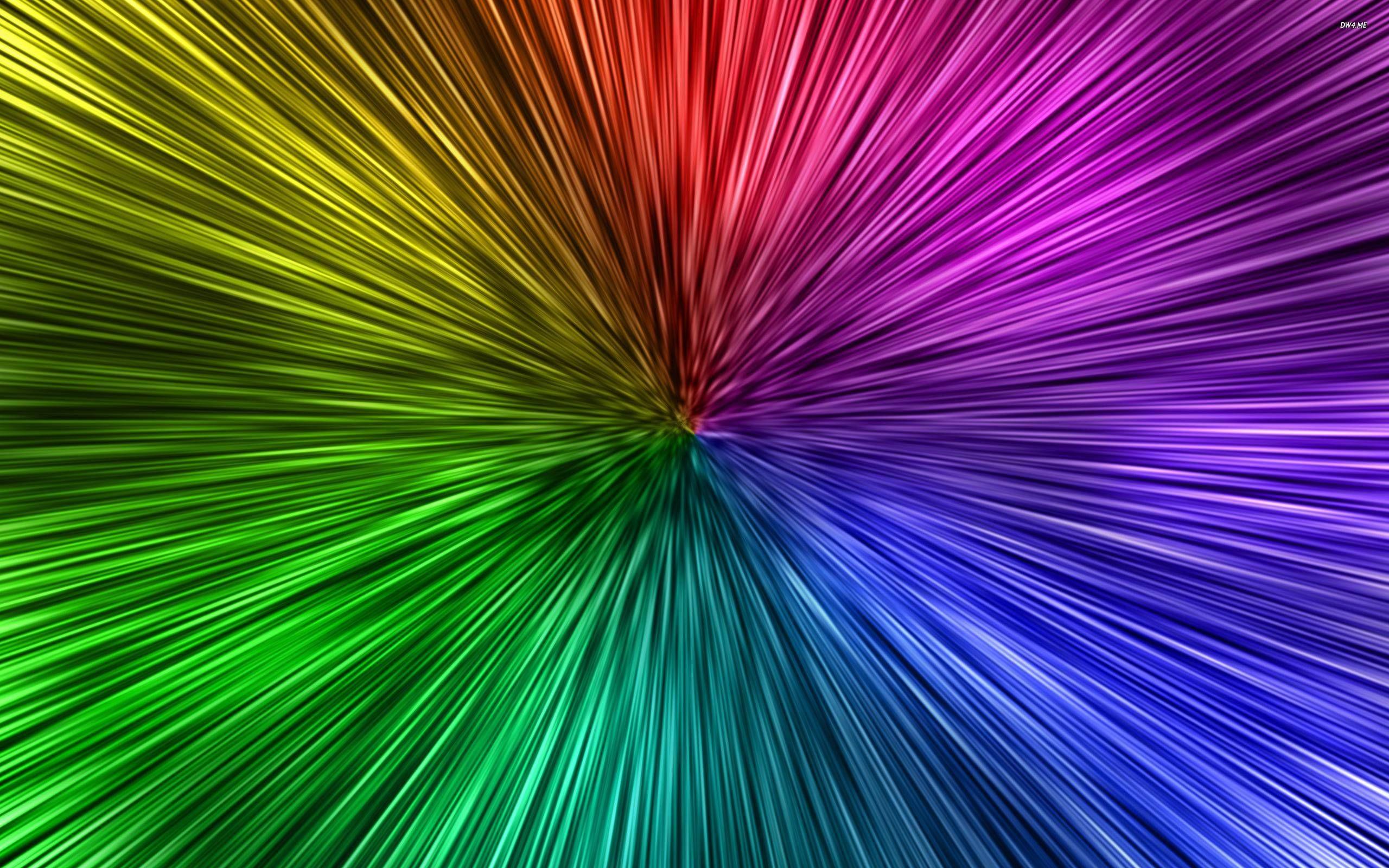Art Neon Abstract 24394