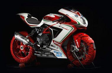 Beautiful MV Agusta F3 800 24246