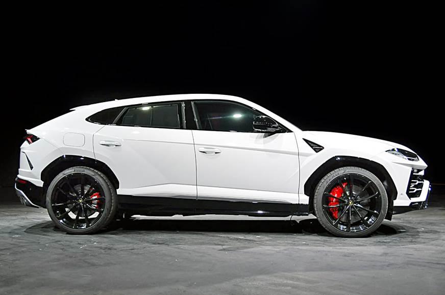 Best Lamborghini Urus