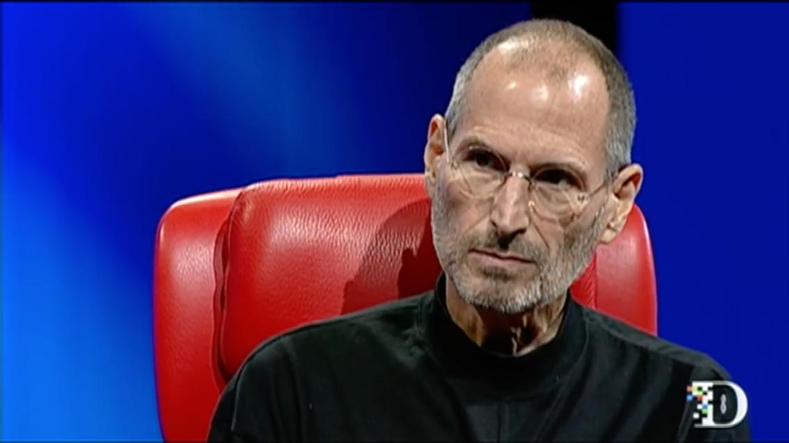Best Steve Jobs
