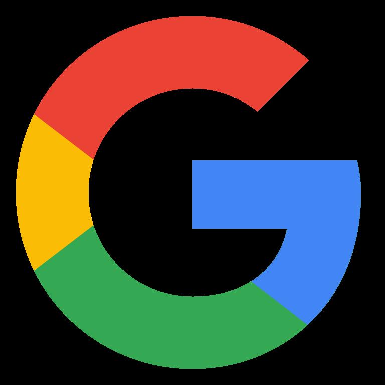 Free Google Logo