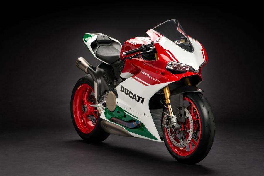 Nice Ducati 1299 Panigale R