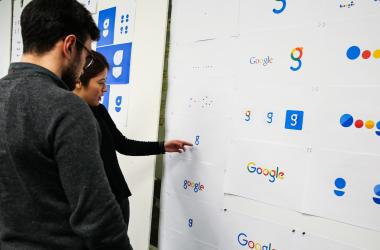 Stunning Google Logo