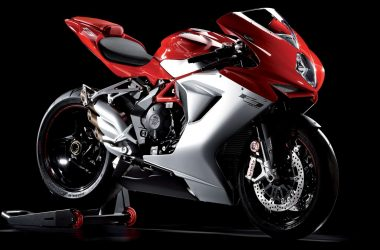 Top MV Agusta F3 800