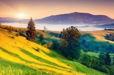 Widescreen Landscape 4K 24222