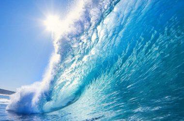 Cool Sea Wallpaper 24764
