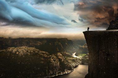 Amazing Landscape 4K