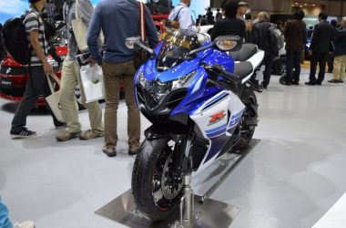 Free Suzuki GSX-RR