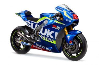 Nice Suzuki GSX-RR