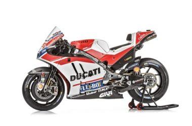 Super Ducati Corse