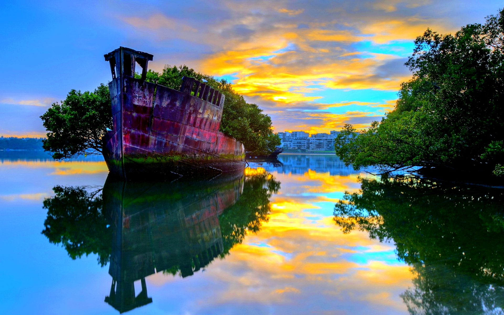 Super Scenic Photo