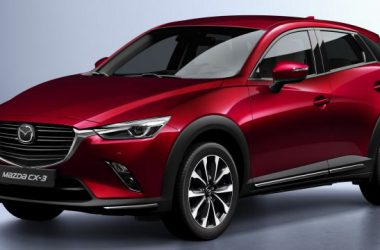 Amazing Mazda CX-30 25713